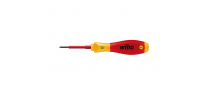 Отвертки Wiha SoftFinish electric TORX торкс